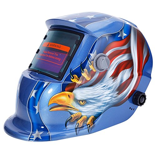 ZTDM Darkening Eagle Blue Adjustable Protective product image