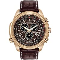 Citizen BL540303X Eco-Drive Chronograph Men's Watch