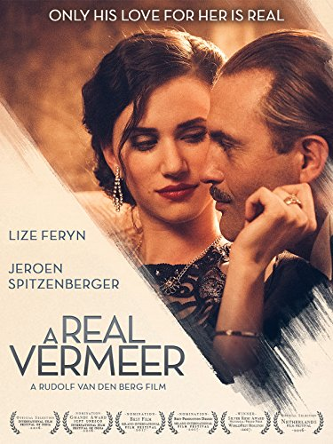 - A Real Vermeer