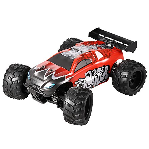 arshiner 2 4ghz 4wd rc rock crawler rechargeable battery. Black Bedroom Furniture Sets. Home Design Ideas