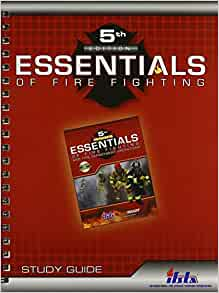 Fire Fighter I and II Study Guide - YouTube