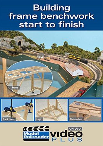 (Building Frame Benchwork Start to Finish [DVD] [2014])