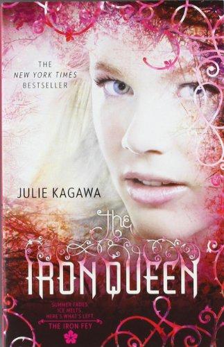 the iron king by julie kagawa - 3