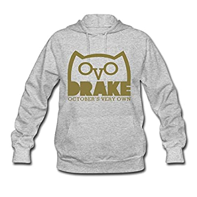 Fashion 2016 Drake fashion shirt Hooded Sweatshirt for both women