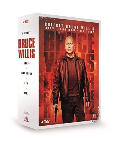 Coffret Bruce Willis Looper issue product image