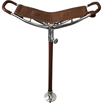 Seeland - caza de patas una silla asiento 57 15 006 41 51: Amazon.es ...