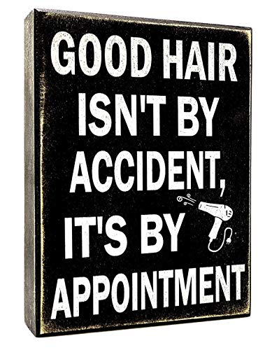 JennyGems Appointment Beautician Hairapist hairdresser product image