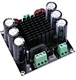 Yeeco 420W Mono Channel Audio Power Amplifier AMP Board High Power Digital Stereo Amp Module for DIY Sound System Speaker Home Theater