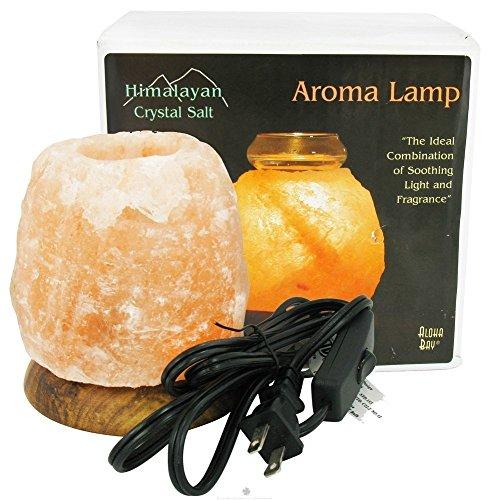 ALOHA BAY Salt Aroma Lamp