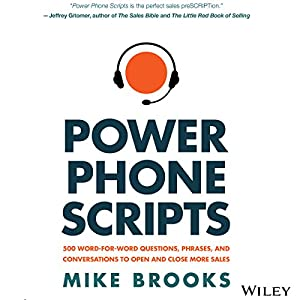 Power Phone Scripts Audiobook