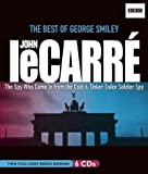 John le Carre: The Best of George Smiley: The Spy Who Came In from the Cold & Tinker Tailor Soldier Spy (BBC Radio Series)