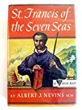 St. Francis of the Seven Seas (Vision Books)
