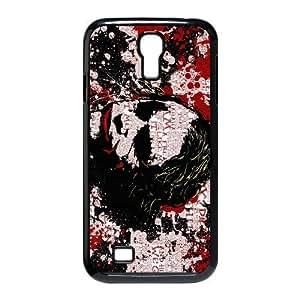 Custom Joker Phone Protection For Case Samsung Note 4 Cover PC