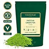 Matcha Green Tea Powder SUPERFOOD (50 Servings, 100g) 100% Pure Authentic Japanese Matcha
