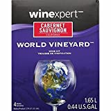 California Cabernet Sauvignon One Gallon Wine