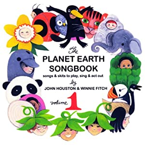 The Planet Earth Songbook Audiobook