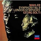 Mahler:Symphony No.9 [Import allemand]