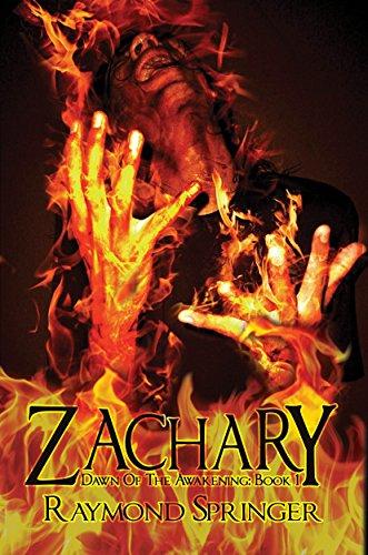 Zachary by Raymond Springer ebook deal