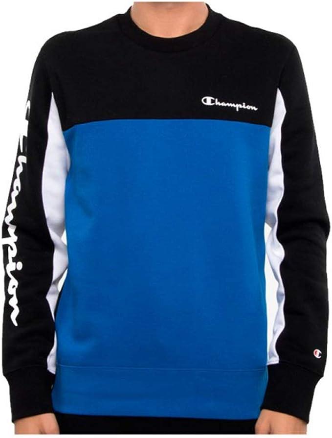 305164 S20 BS501 Champion Kinder Sweatjacke dunkelblau