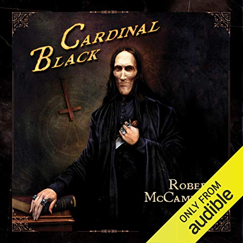Pdf Fiction Cardinal Black: Matthew Corbett, Book 7