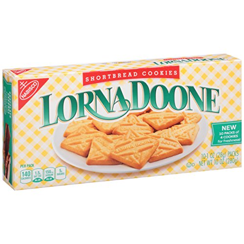 Lorna Doone Cookies 10 Ounce product image