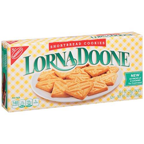 Lorna Doone Cookies 10 Ounce