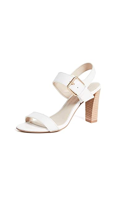 19df1e5316474 Amazon.com | cupcakes and cashmere Women's Gisela Block Heel Sandals ...