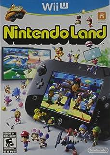 Nintendo Land | Wii U (B00BUARAFM) | Amazon price tracker / tracking, Amazon price history charts, Amazon price watches, Amazon price drop alerts
