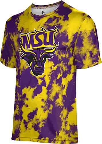 ac70f7874d6 ProSphere Minnesota State University - Mankato Men s T-Shirt - Grunge