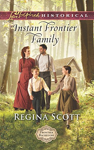 (Instant Frontier Family (Frontier Bachelors))
