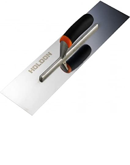 Faithfull Soft-grip Harling Trowel 4in x 12in