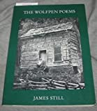 Wolfpen Poems, Still, James, 093821103X
