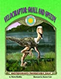 Velociraptor, Dawn Bentley, 1592491618
