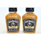 Jack Daniels Mustard Honey Dijon