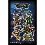 DeepWars Fortune Hunters Starter Pack DW1015 4