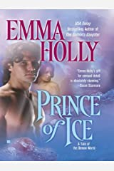 Prince of Ice: A Tale of the Demon World (Tales of the demon world Book 3) Kindle Edition