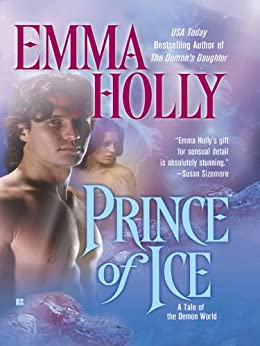 Emma Holly - Book Series In Order