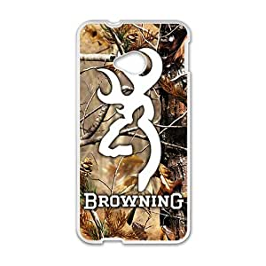 ORIGINE Browning Cell Phone Case for HTC One M7