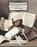 A Child's History of England, Charles Dickens, 1466272295