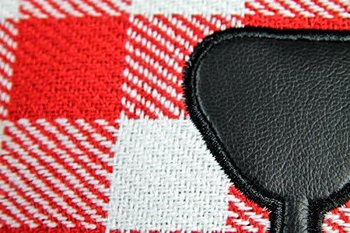 0.40x150.00x165.00 cm SUCK UK Manta para Picnic de Guinga de Piel de Oso Tela