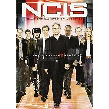 NCIS: Season 11