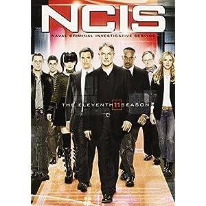 NCIS: Season 11 (2017)