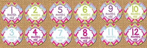 Baby Shower Pin Ons - 8