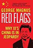 Image of Red Flags: Why Xi's China Is in Jeopardy