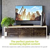 Philips Indoor TV Antenna, Sound Bar Design, 30