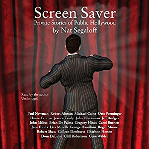 Screen Saver Audiobook