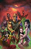 Troma Entertainment, the independent film studio that brought the world classic films like The Toxic Avenger and Cannibal! The Musical and jump started the careers of creators such as Eli Roth and James Gunn, dives into the comic page with a ...