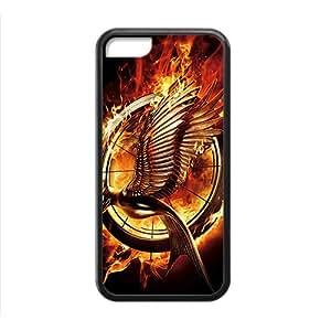 DASHUJUA A Game of Thrones Design Pesonalized Creative Phone Case For Iphone 5C