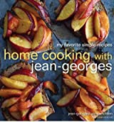 (Home Cooking with Jean-Georges: My Favorite Simple Recipes) By Vongerichten, Jean-Georges (Author) Hardcover on (11 , 2011)