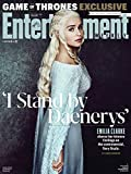 Entertainment Weekly: more info